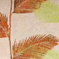 Rainforest Fabric - Cayenne