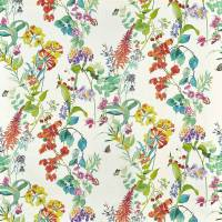 Bougainvillea Fabric - Spring