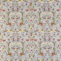 Carlotta Fabric - Pebble