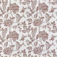 Elysee Fabric - Rose Quartz