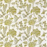 Elysee Fabric - Leaf