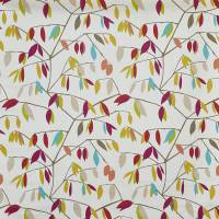 Coco Plum Fabric - Rossini