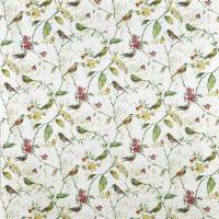 Birdsong Fabric - Orchid