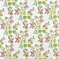 Kew Fabric - Orchid