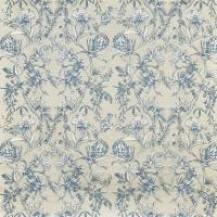Linley Fabric - Sapphire