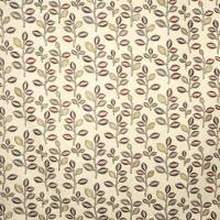 Bourton Fabric - Cranberry