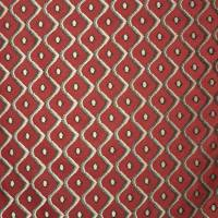 Woodstock Fabric - Firestone