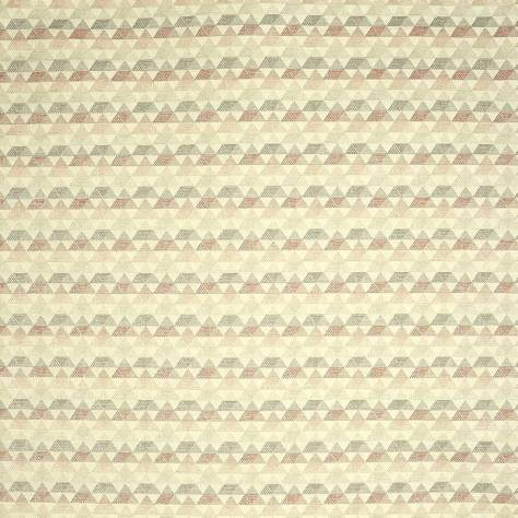 Prestigious Textiles Cotswolds Fabrics Barrington Fabric - Firestone - 3615/334