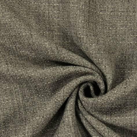 Chestnut Fabric Pewter 7123 908 Prestigious Textiles
