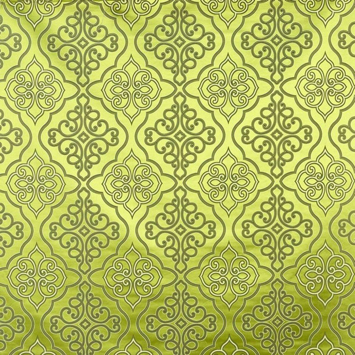 Tiffany fabric palm 3598 627 prestigious textiles deco fabrics collection - Deco fabriek ...