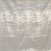 Gloss Fabric - Silver - REVERSIBLE