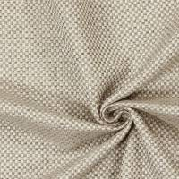 Bedale Fabric - Linen