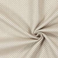 Bedale Fabric - Flax