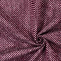 Bedale Fabric - Mulberry