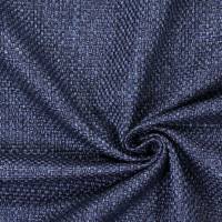 Bedale Fabric - Navy