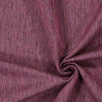 Swaledale Fabric - Mulberry