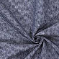 Swaledale Fabric - Denim