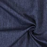 Wensleydale Fabric - Navy