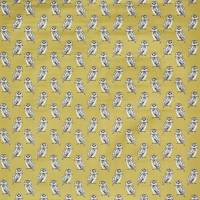Owlet Fabric - Olive