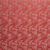 Harper Fabric - Cranberry