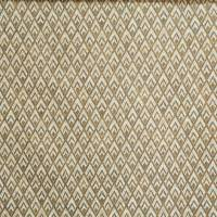 Pyramid Fabric - Ochre
