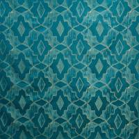 Sphinx Fabric - Teal