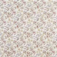 Bluebell Wood Fabric - Rosemist