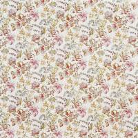 Bluebell Wood Fabric - Auburn