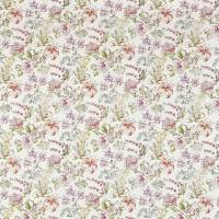 Bluebell Wood Fabric - Springtime