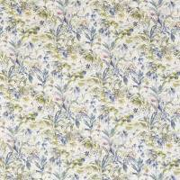 Paradise Fabric - Saxon Blue