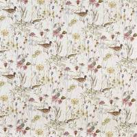 Wetlands Fabric - Rosemist