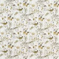 Wetlands Fabric - Fennel