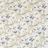 Wetlands Fabric - Saxon Blue