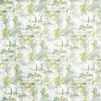 Al Fresco Fabric - Fennel