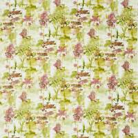 Al Fresco Fabric - Summer