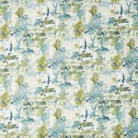 Al Fresco Fabric - Slate Blue