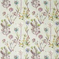 Allium Fabric - Jewel