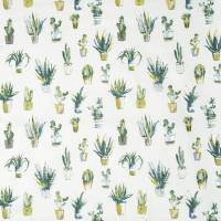 Cactus Fabric - Fennel