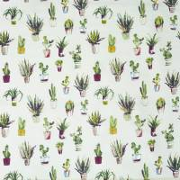 Cactus Fabric - Jewel