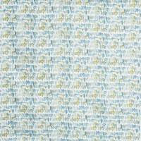 Dash Fabric - Slate Blue