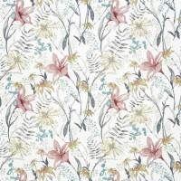 Roof Garden Fabric - Blossom