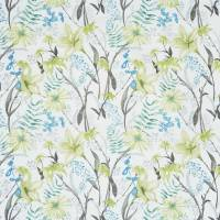 Roof Garden Fabric - Fennel