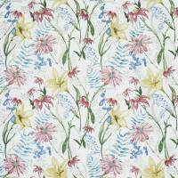 Roof Garden Fabric - Summer