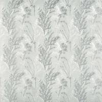 Keshiki Fabric - Chrome