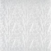 Kiku Fabric - Chrome