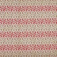 Estoril Fabric - Cranberry
