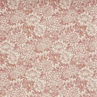 Lagoa Fabric - Cranberry