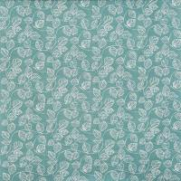 Caracas Fabric - South Pacific
