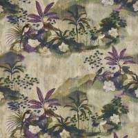 Summer Palace Fabric - Emperor