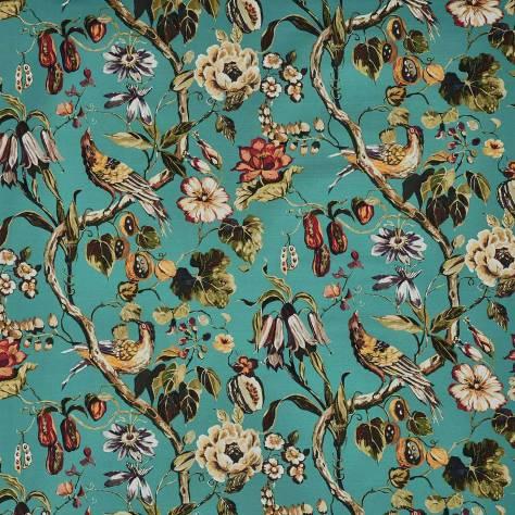 Polynesia Fabric Pacific 8650 701 Prestigious